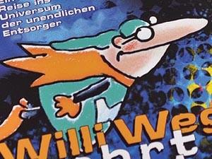 Willi WEG