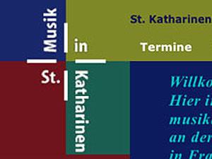 St. Katharinen, Internet-Seiten